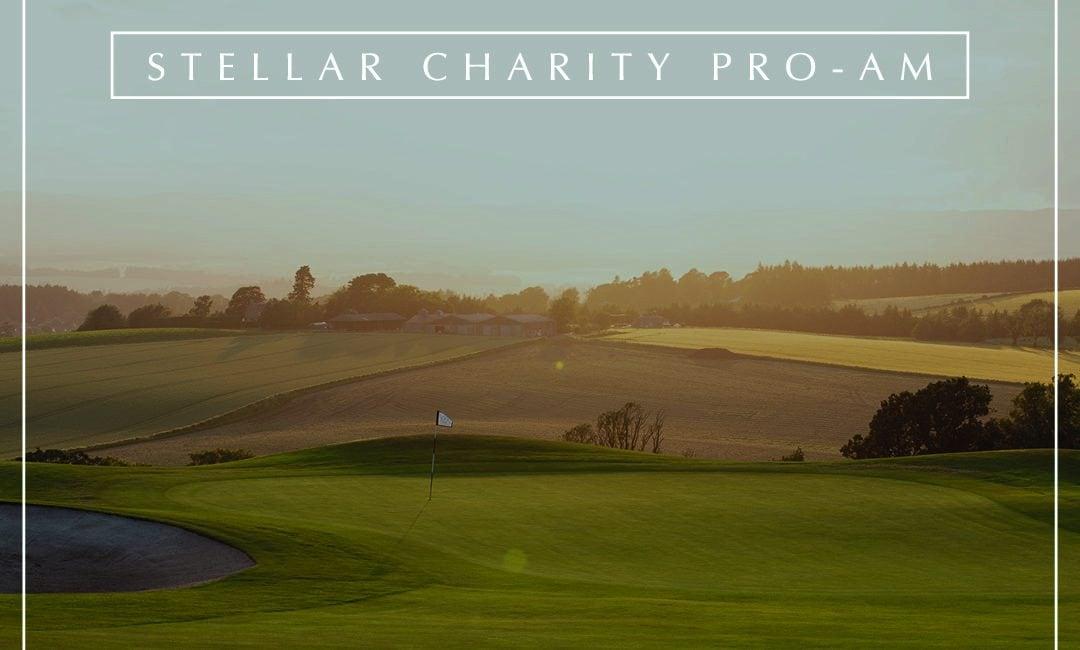 Murrayshall Golf Pro-Am