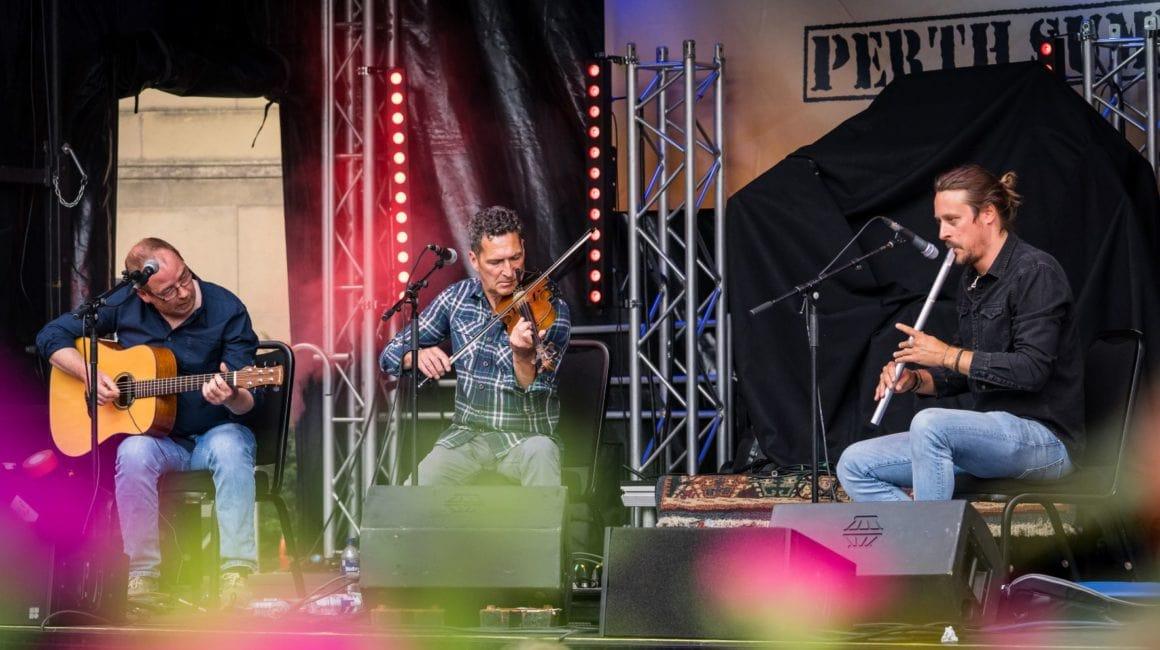 Perth Summer Festival