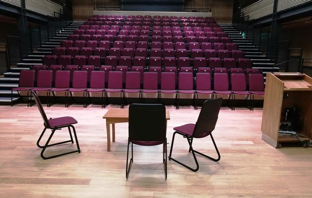 Perth theatre studio